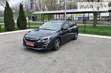 Subaru Impreza 2018 в Киеве