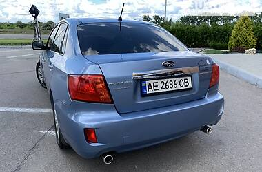 Седан Subaru Impreza 2010 в Днепре