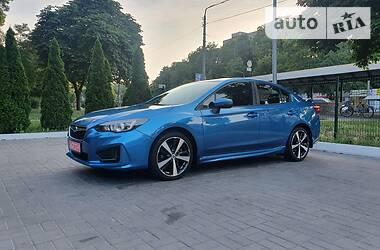 Седан Subaru Impreza 2017 в Києві