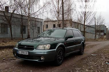 Subaru Legacy Outback 2000 в Житомире