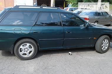 Subaru Legacy Outback 1997 в Черкассах