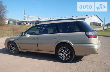Subaru Legacy Outback 2000 в Львове