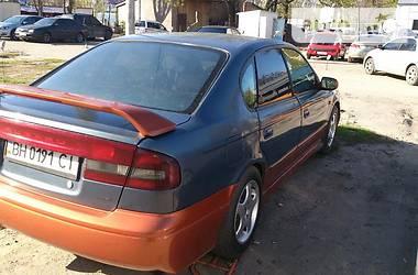 Subaru Legacy 2000 в Одессе