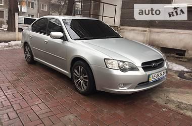 Subaru Legacy 2004 в Каменском