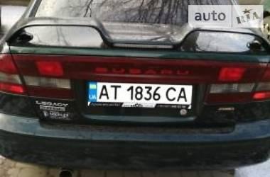 Subaru Legacy 2002 в Ивано-Франковске