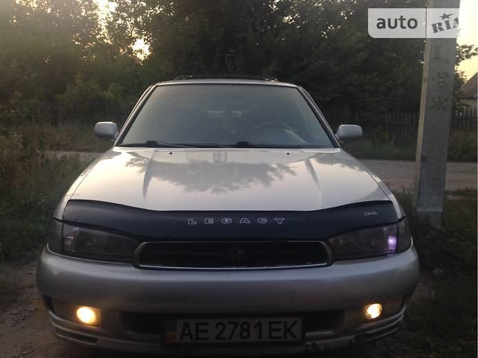 Subaru Legacy 1998 в Каменском