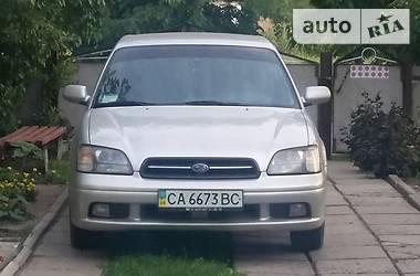 Subaru Legacy 2001 в Белой Церкви