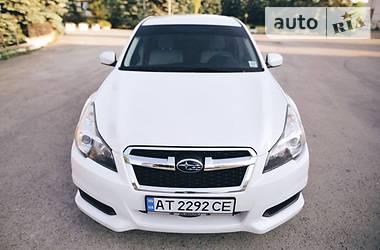 Subaru Legacy 2012 в Ивано-Франковске