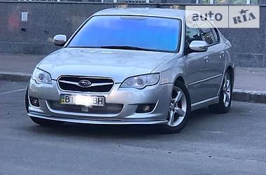 Subaru Legacy 2006 в Полтаве