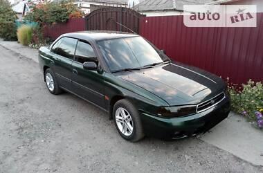 Subaru Legacy 1997 в Днепре