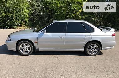 Subaru Legacy 1997 в Дніпрі