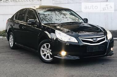 Subaru Legacy 2011 в Днепре