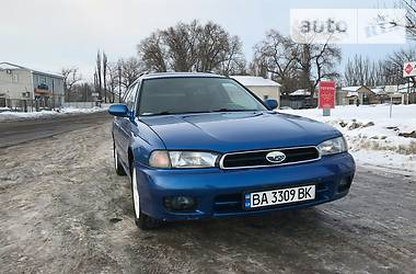 Subaru Legacy 1998 в Киеве