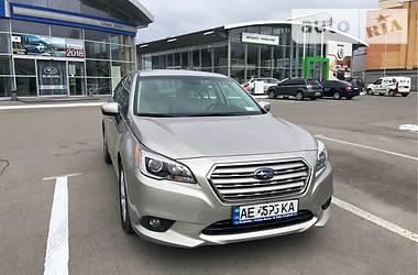 Subaru Legacy 2016 в Дніпрі