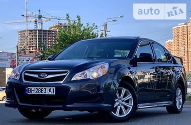 Subaru Legacy 2010 в Одесі