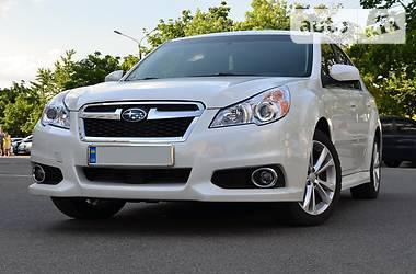 Subaru Legacy 2013 в Києві