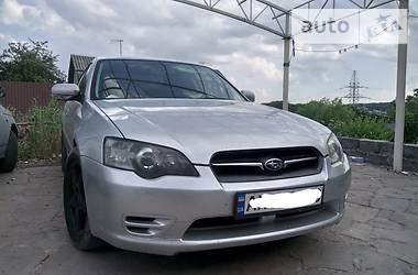 Subaru Legacy 2004 в Харкові