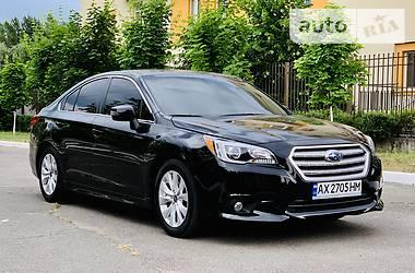 Subaru Legacy 2017 в Києві