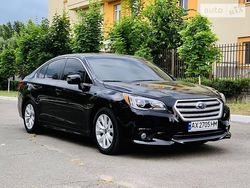 Subaru Legacy TOP FULL