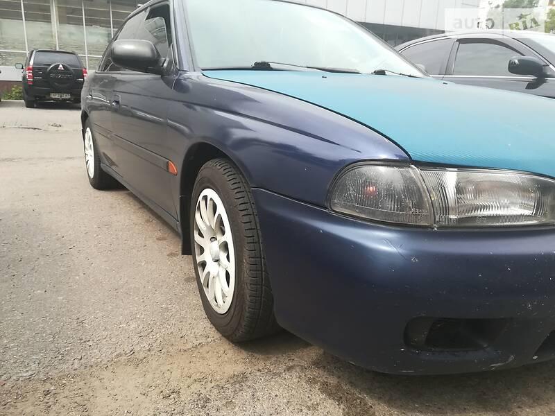 Subaru Legacy 1998 в Запорожье