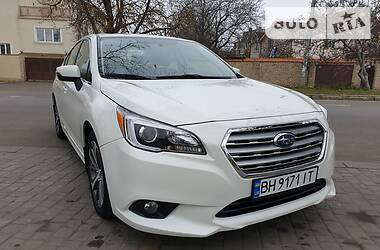 Subaru Legacy 2016 в Одессе