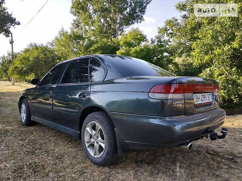 Subaru Legacy 1998 в Дружковке