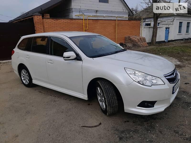 Subaru Legacy 2011 в Николаеве