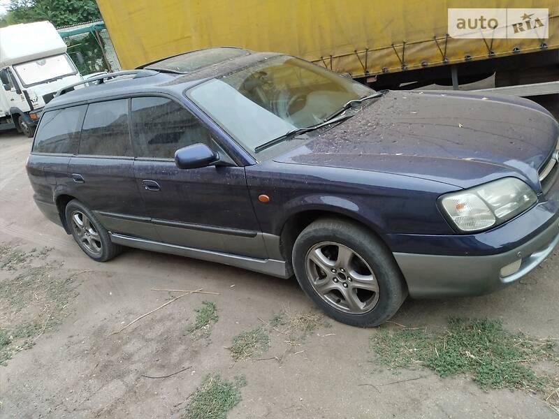 Subaru Legacy 2000 в Мелитополе