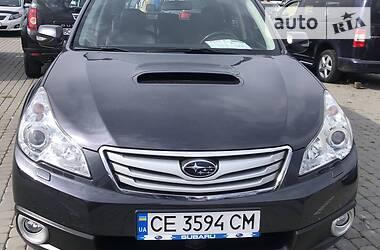 Subaru Legacy 2009 в Черновцах