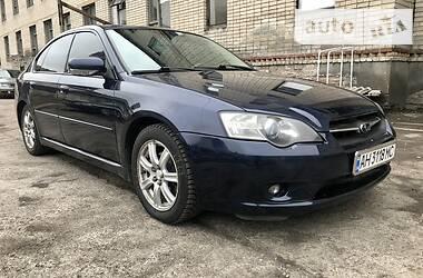 Subaru Legacy 2004 в Мирнограде