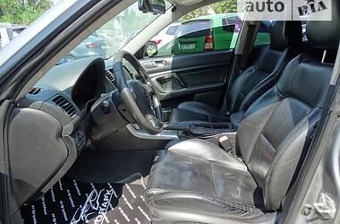 Седан Subaru Legacy 2005 в Днепре