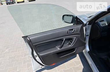 Универсал Subaru Legacy 2006 в Виннице