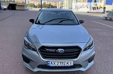 Седан Subaru Legacy 2018 в Харькове