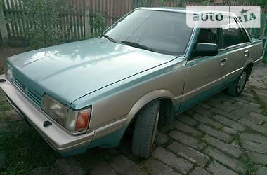 Subaru Leone  1990