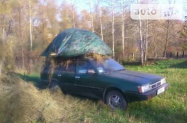 Subaru Leone 1987 в Черновцах