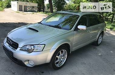Subaru Outback 2004 в Тернополе