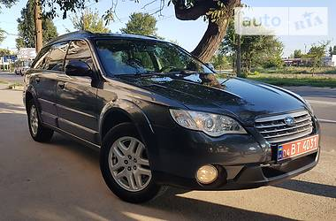 Subaru Outback 2007 в Днепре