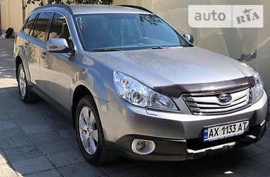 Subaru Outback 2010 в Харькове