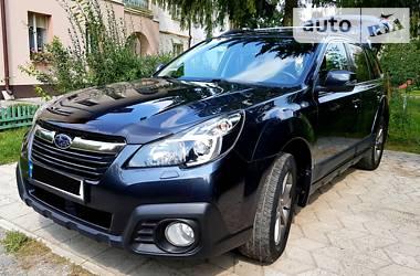 Subaru Outback 2014 в Луцке