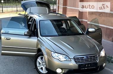 Subaru Outback 2009 в Одессе