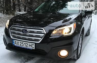 Subaru Outback 2016 в Харькове
