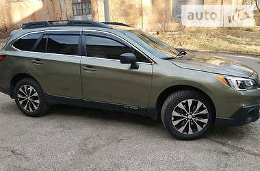 Subaru Outback 2015 в Києві