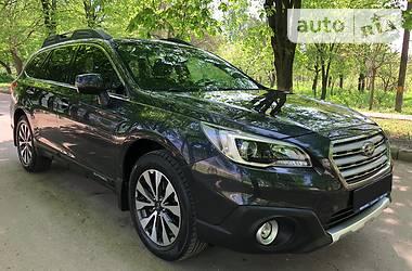 Subaru Outback 2016 в Києві