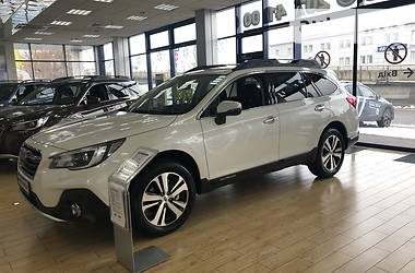 Subaru Outback 2018 в Києві