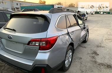 Subaru Outback 2019 в Сумах