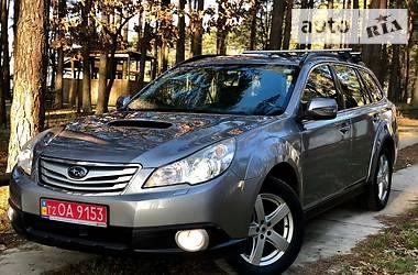 Subaru Outback 2011 в Луцке