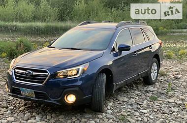 Subaru Outback 2018 в Ивано-Франковске