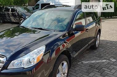 Subaru Outback 2013 в Черновцах