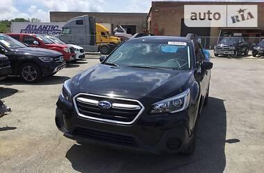 Subaru Outback 2019 в Павлограде