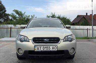 Subaru Outback 2004 в Ивано-Франковске